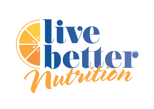 Live Better Nutrition