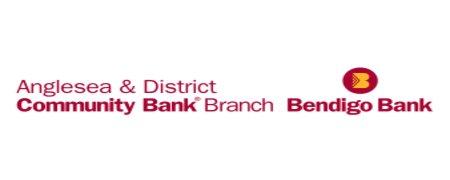 Anglesea & District Community Branch Bendigo Bank