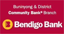 Buninyong Community Bank