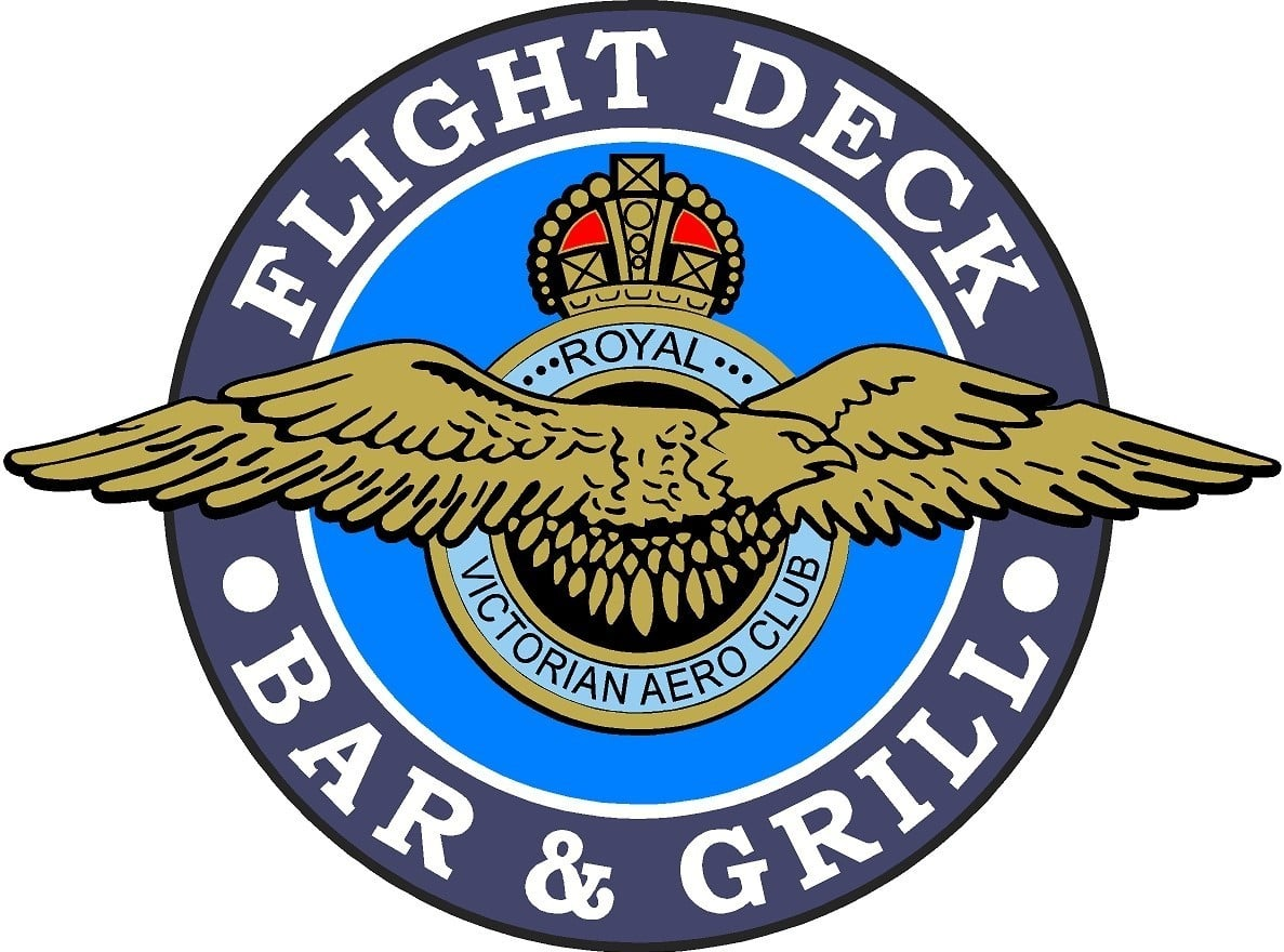 Flight Deck Bar and Grill