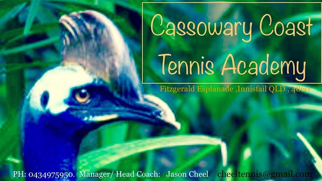 Cassowry Coast Tennis Academy