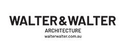 Walter & Walter Architecture