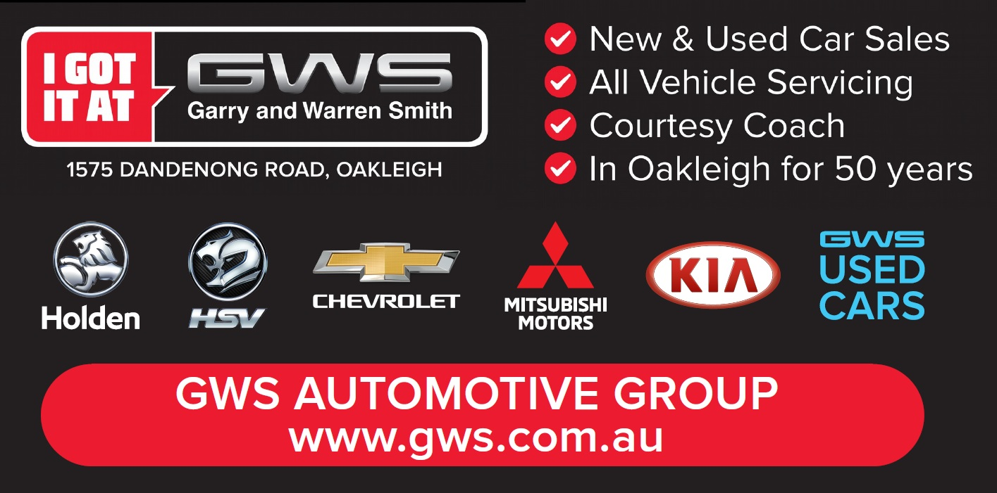 Garry and Warren Smith Automotive Group