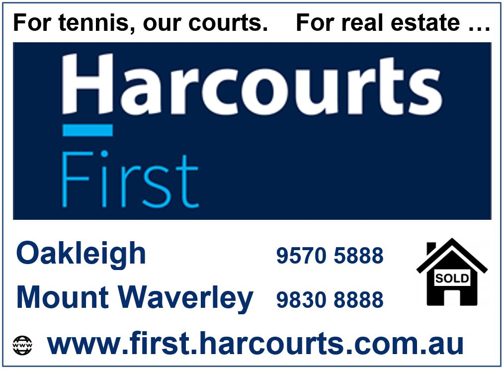 Harcourts First Real Estate