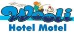 Wooli Hotel Motel Social Club