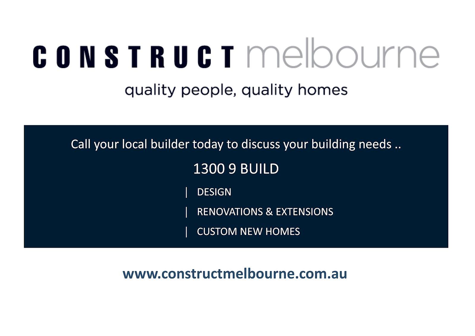 Construct Melbourne