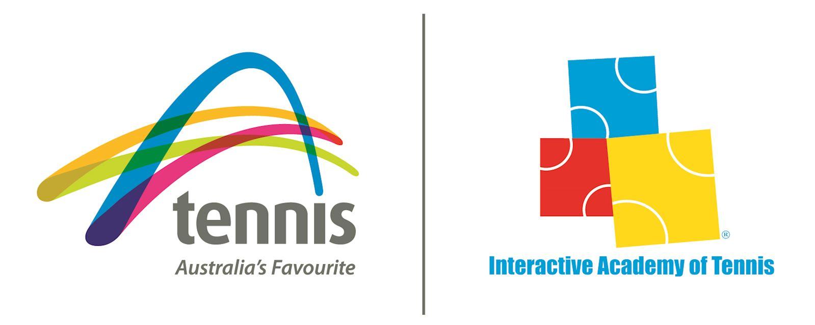 Tennis AUST & Interactive Academy of Tennis