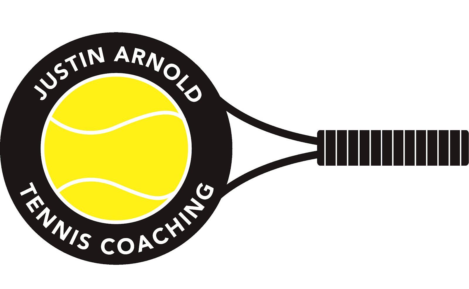 Justin Arnold Tennis Coaching