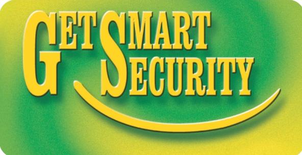 Get Smart Security