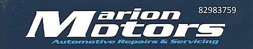 Marion Motors