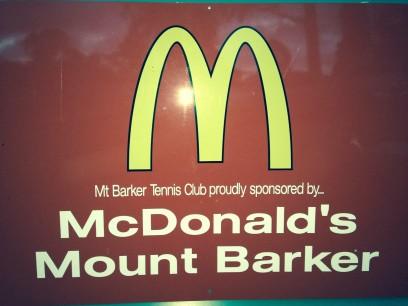 McDonald's Mt Baker