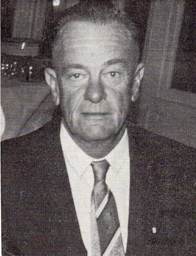 Fred Bendixon