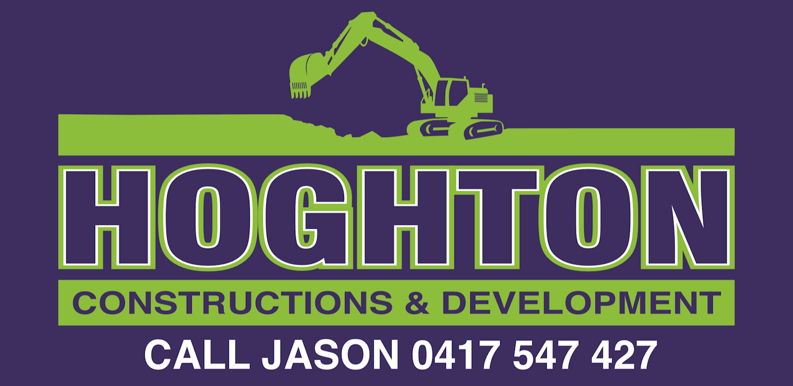 Hoghton Constructions & Development