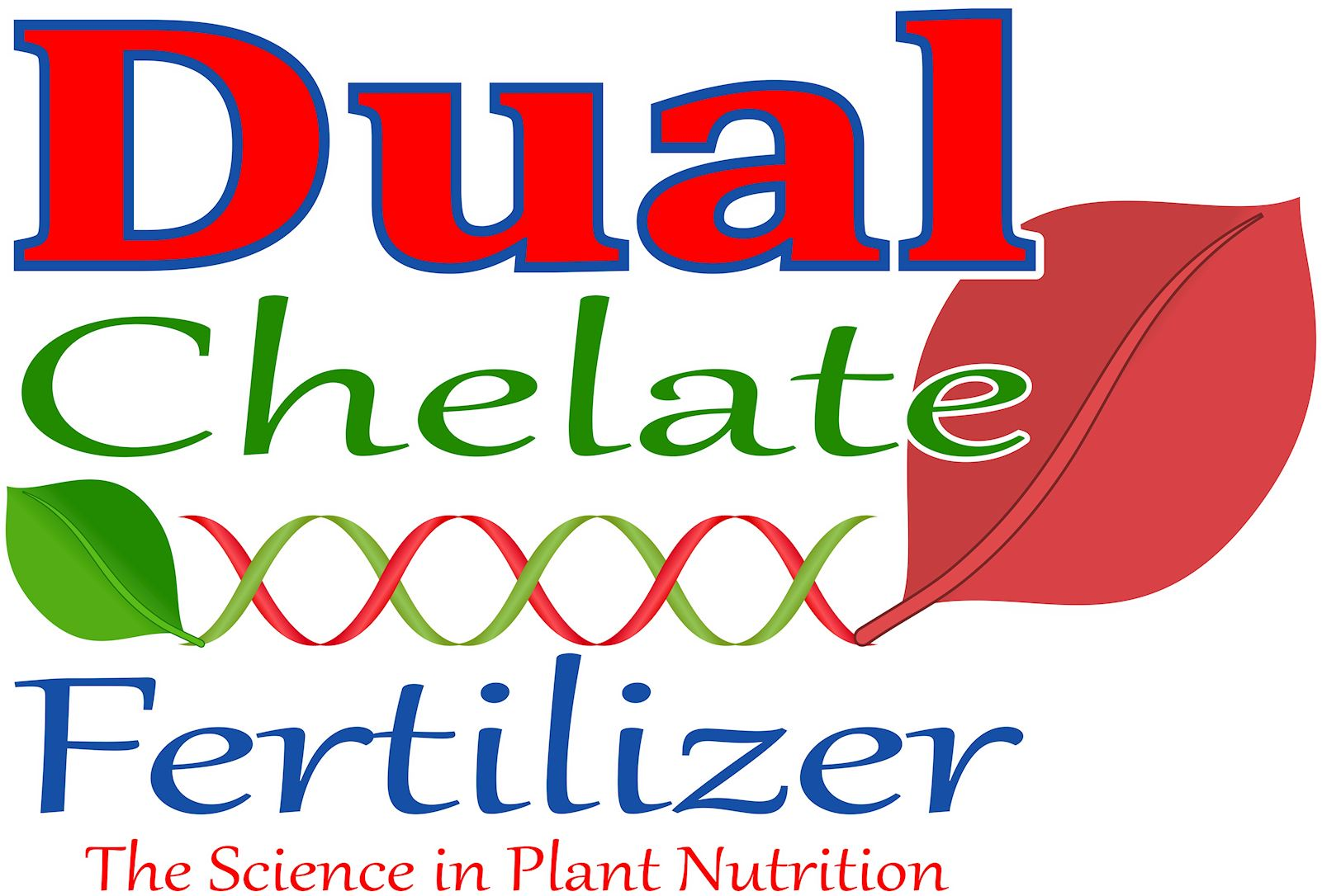 Dual Chelate Fertilizer