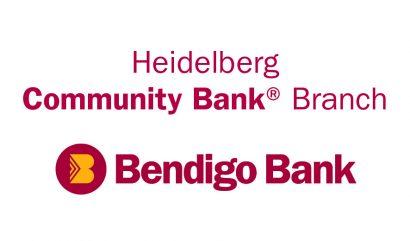 Heidelberg Bendigo Bank