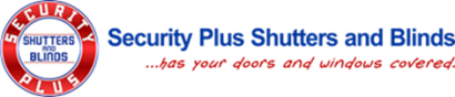 Security Plus Shutters and Blinds